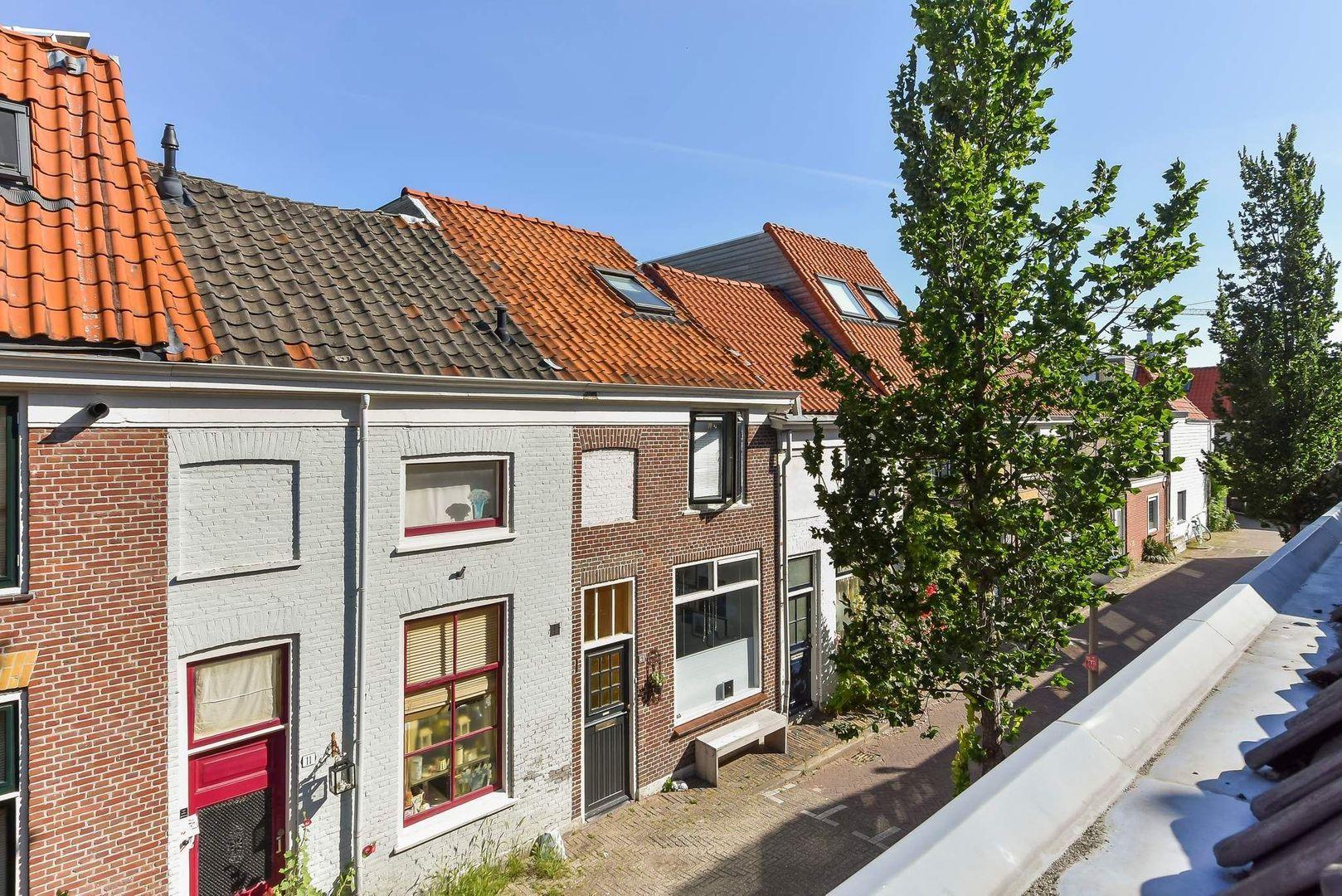 Plateelstraat 14, Delft foto-37