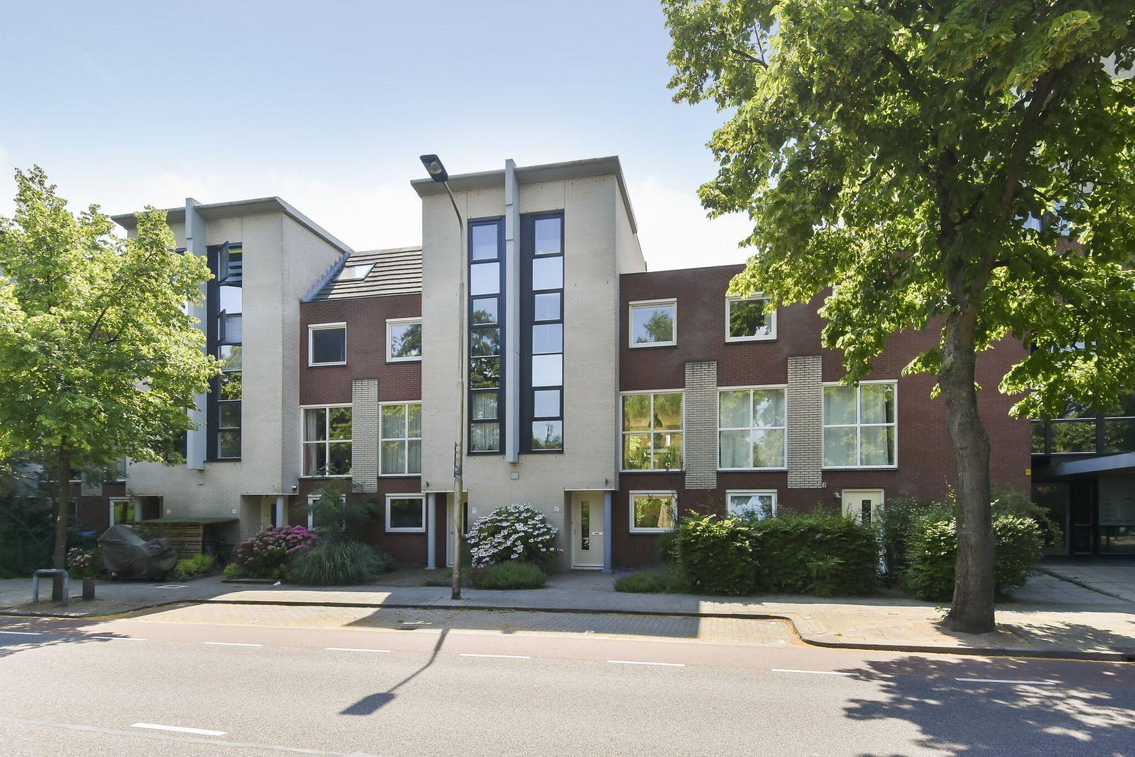 Van Miereveltlaan 5 f, Delft foto-0
