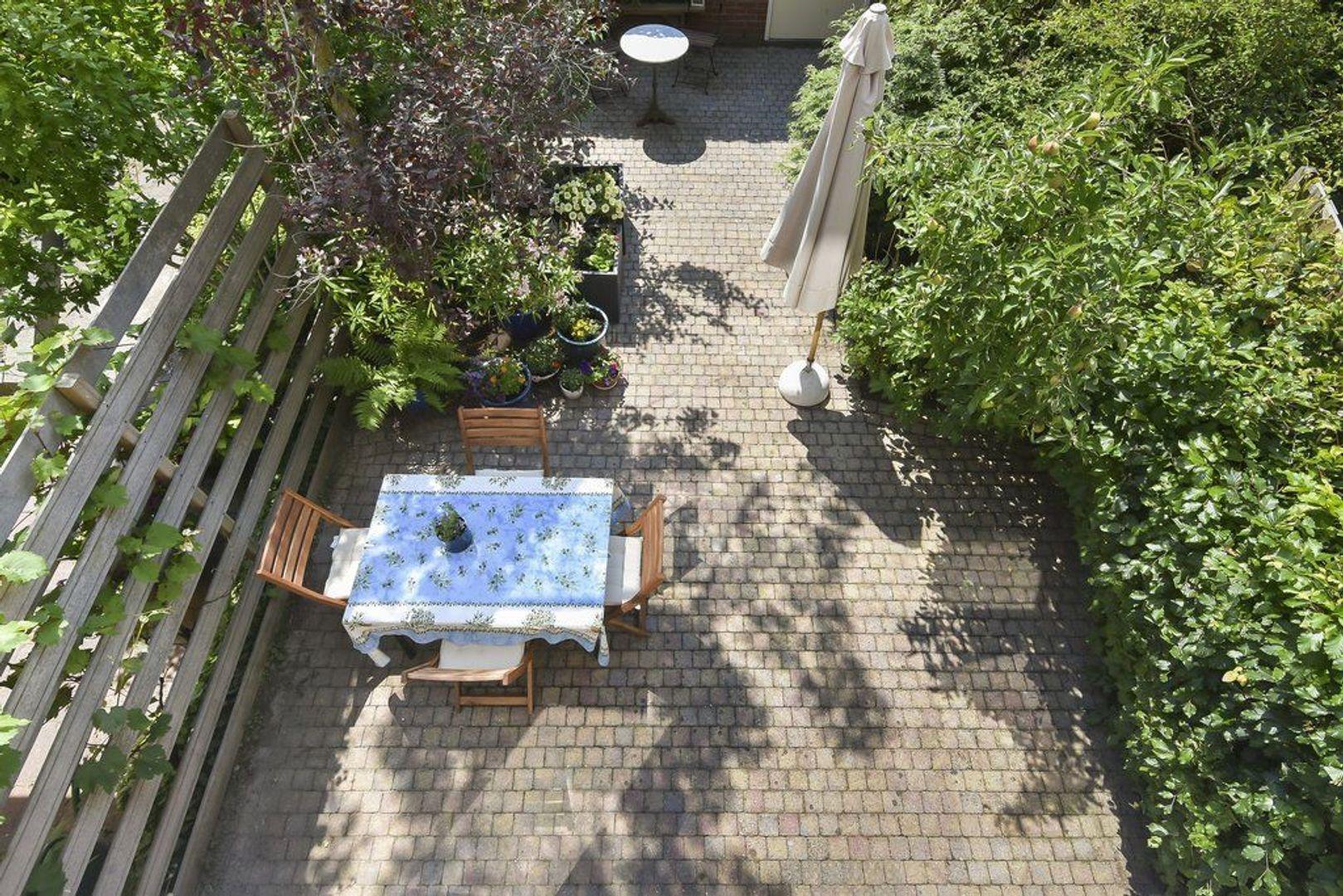 Van Miereveltlaan 5 f, Delft foto-29