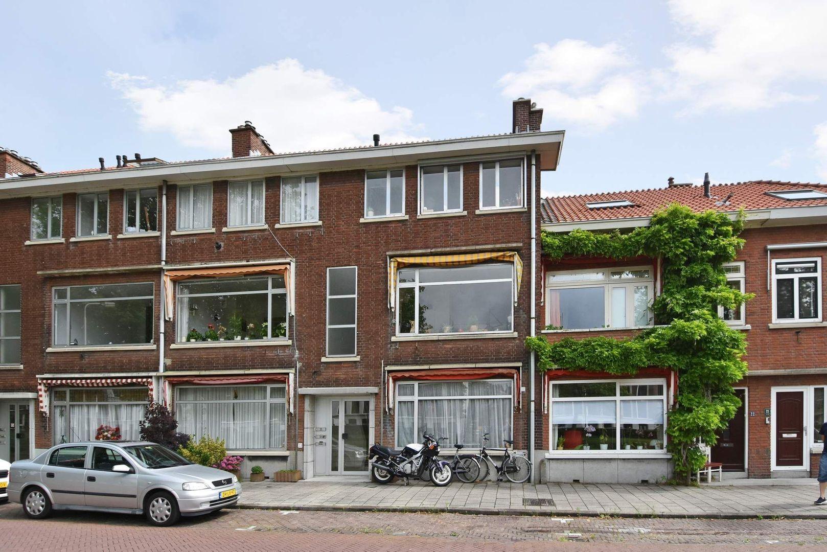 Oostsingel 24, Delft foto-1