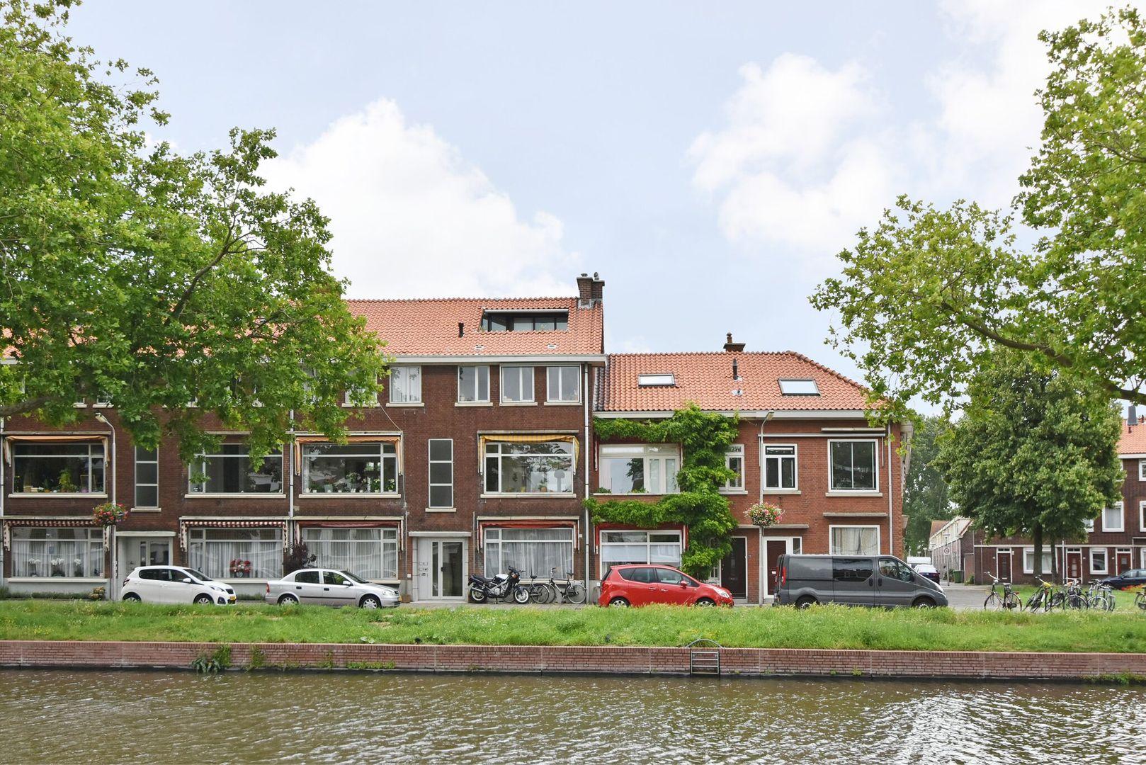 Oostsingel 24, Delft foto-0