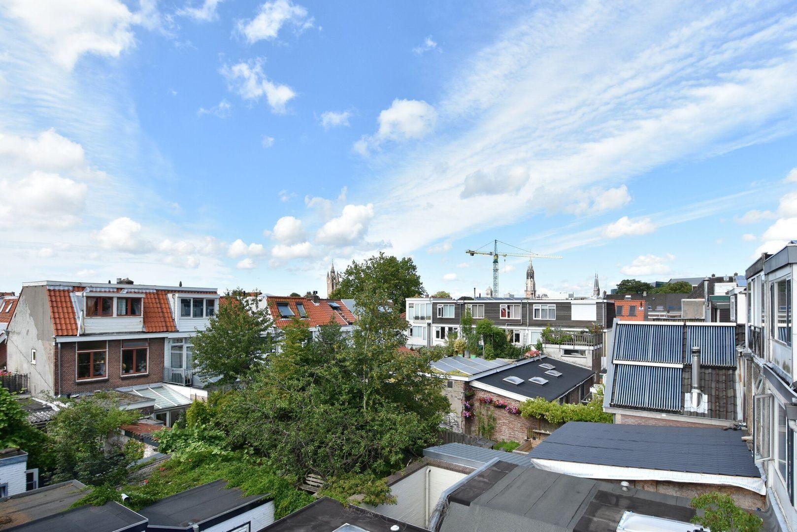 Graswinckelstraat 60, Delft foto-33