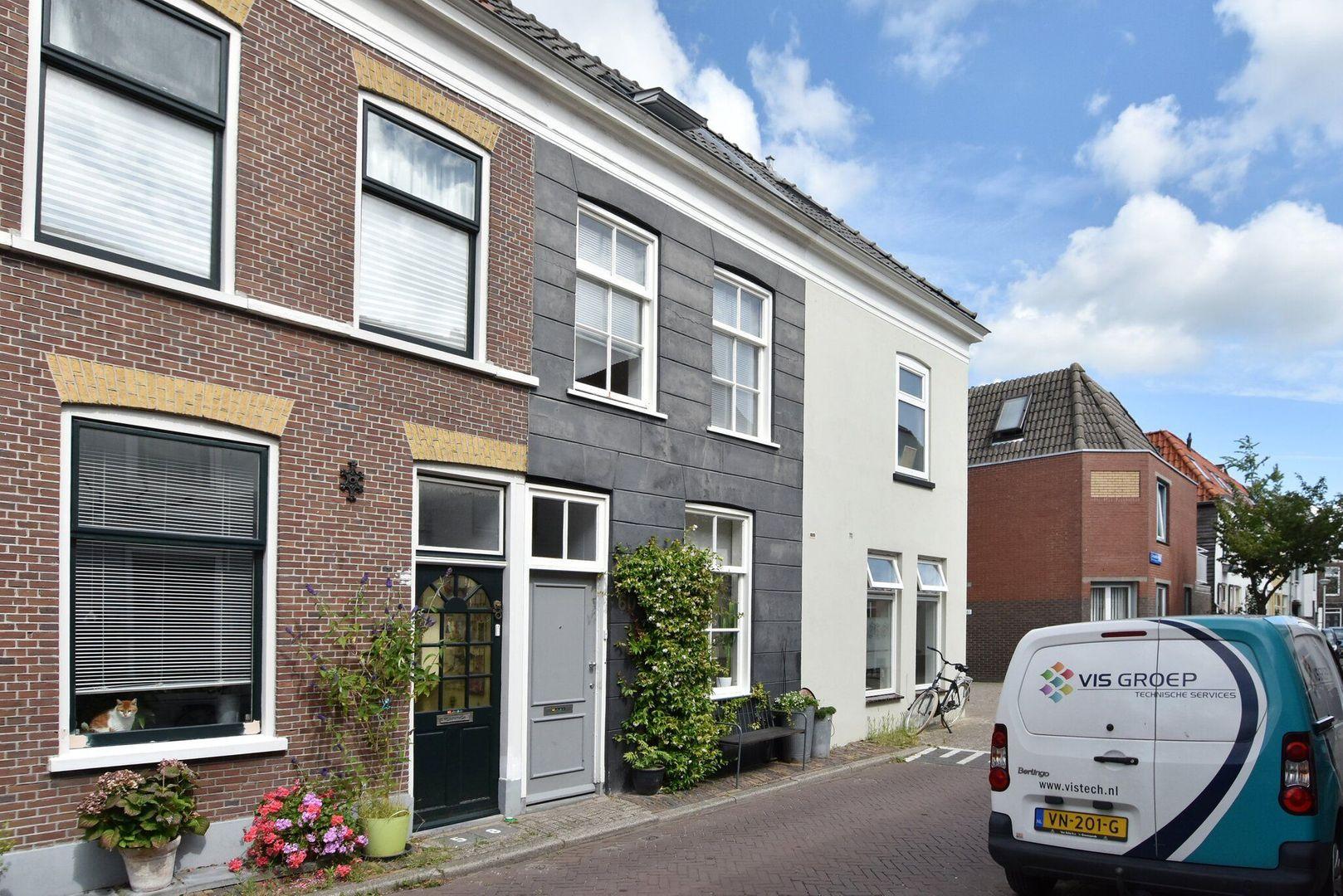 Graswinckelstraat 60, Delft foto-35