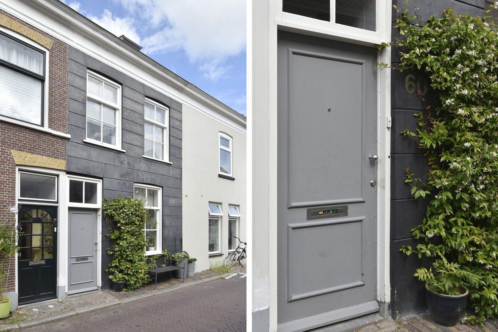 Graswinckelstraat 60, Delft foto-0