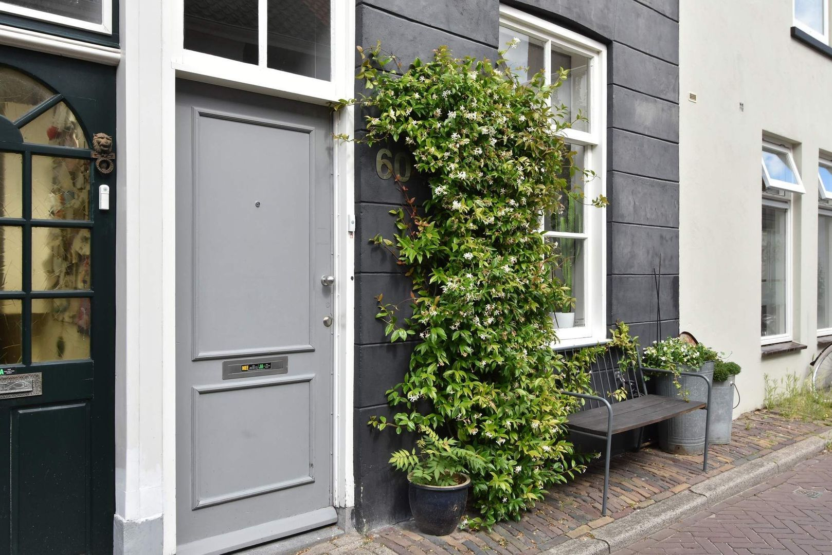 Graswinckelstraat 60, Delft foto-34