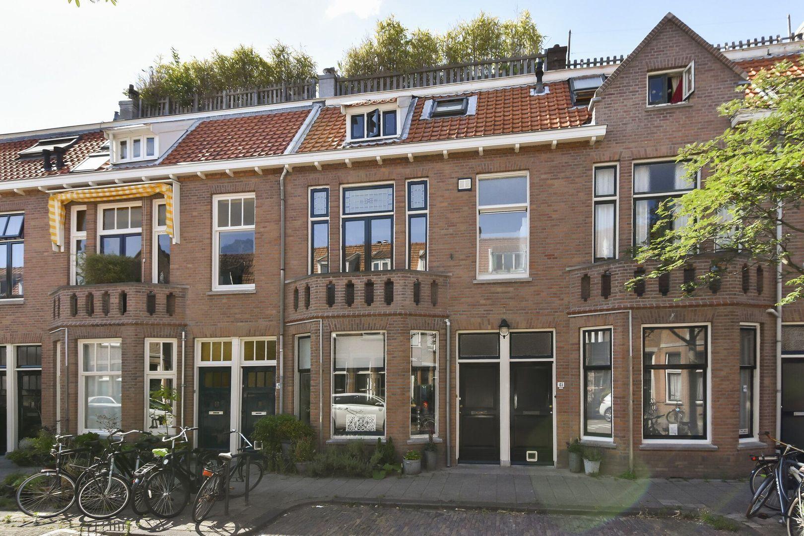 Piet Heinstraat 47, Delft foto-0