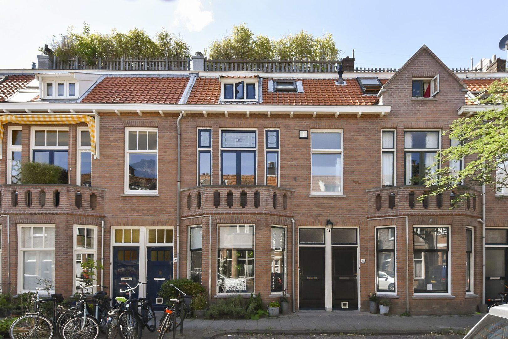 Piet Heinstraat 47, Delft foto-1