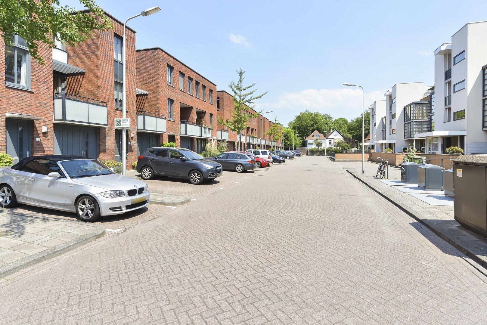 Machteld van Meterenlaan 30, Delft foto-2
