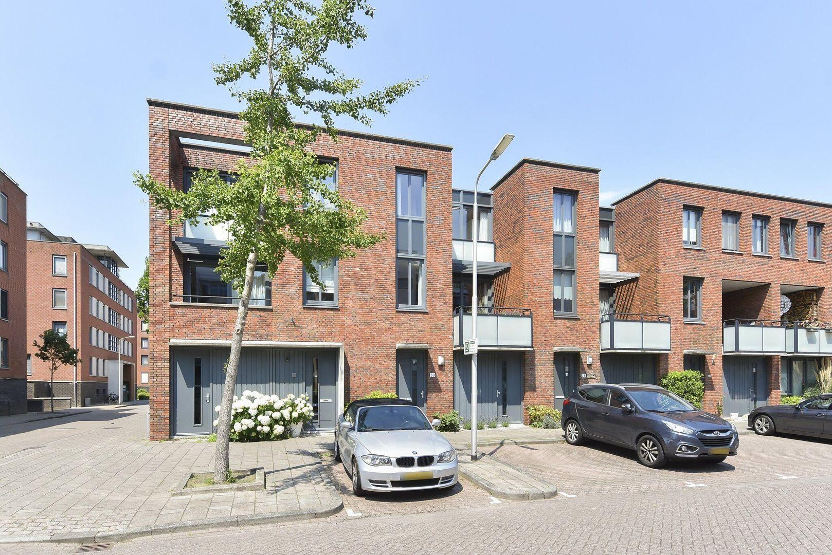 Machteld van Meterenlaan 30, Delft foto-0