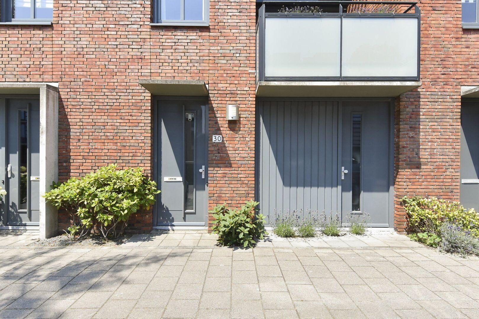 Machteld van Meterenlaan 30, Delft foto-3