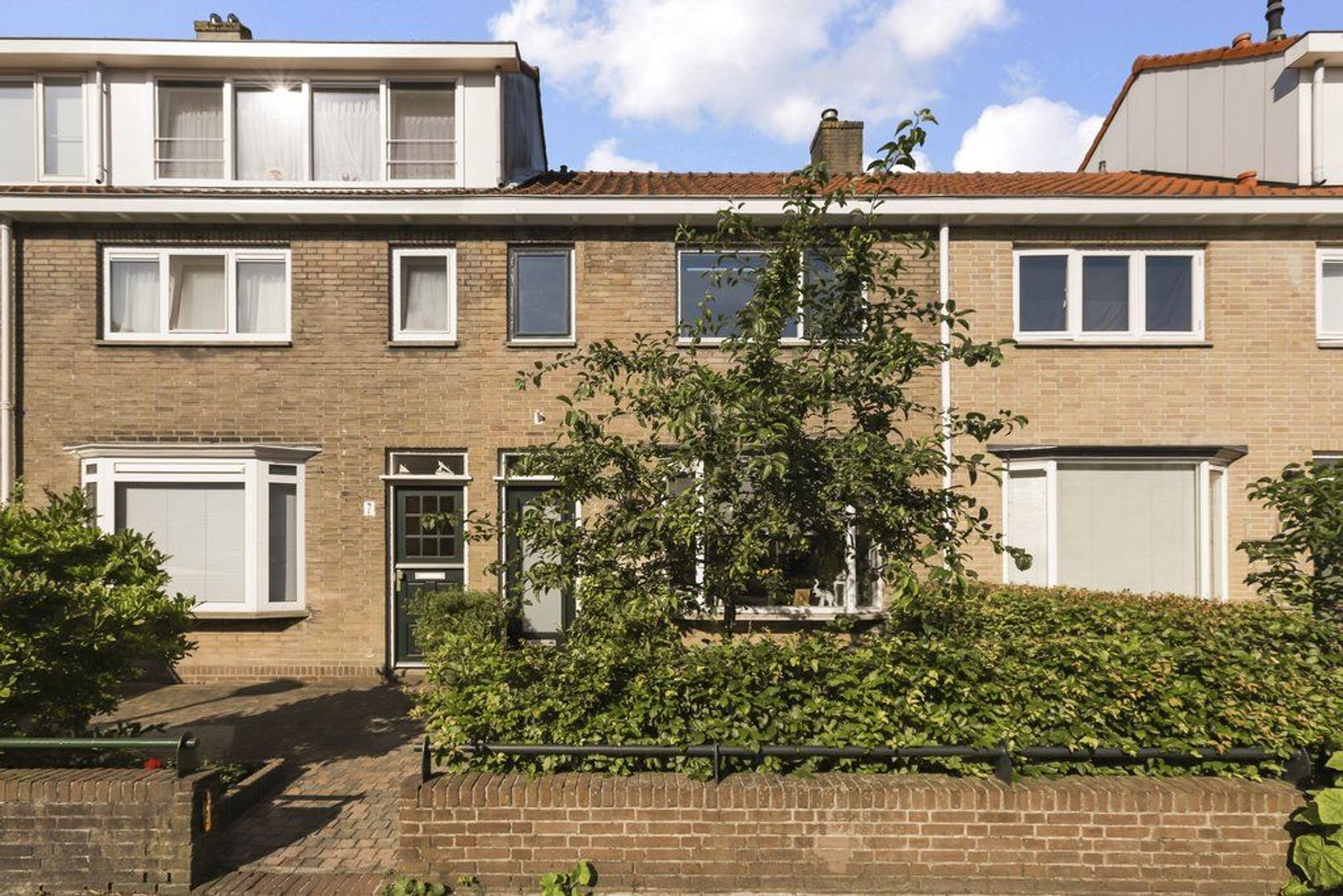 Mackaystraat 9, Delft foto-1