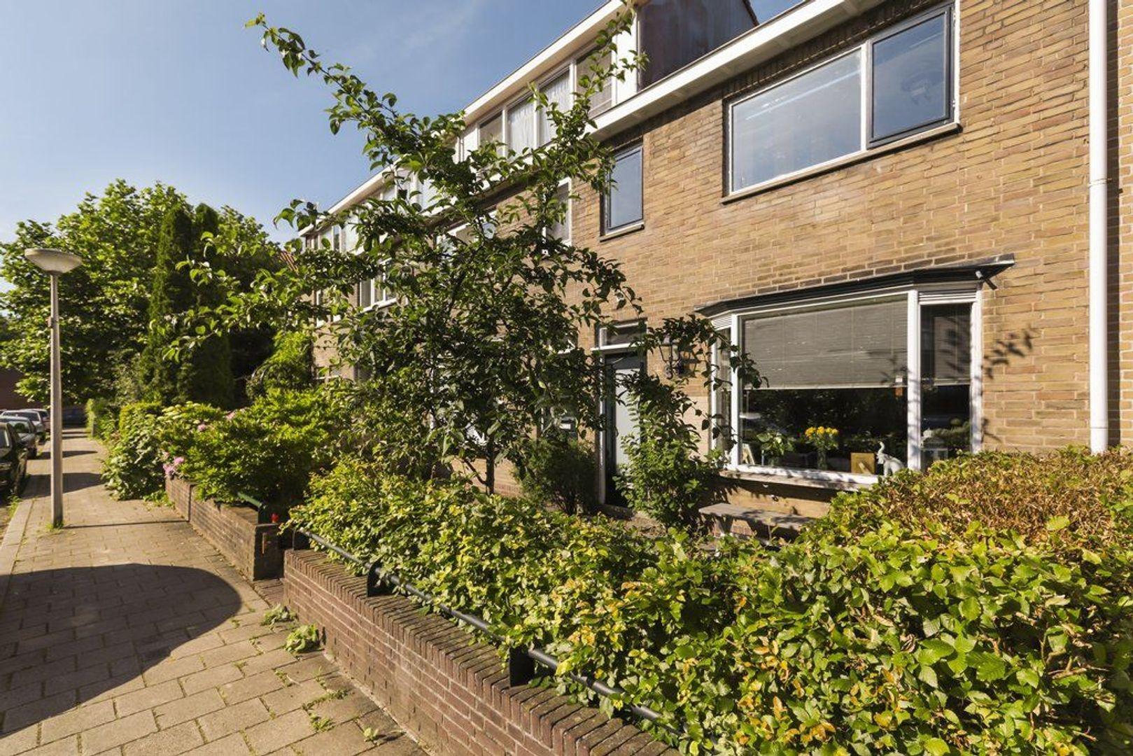 Mackaystraat 9, Delft foto-3