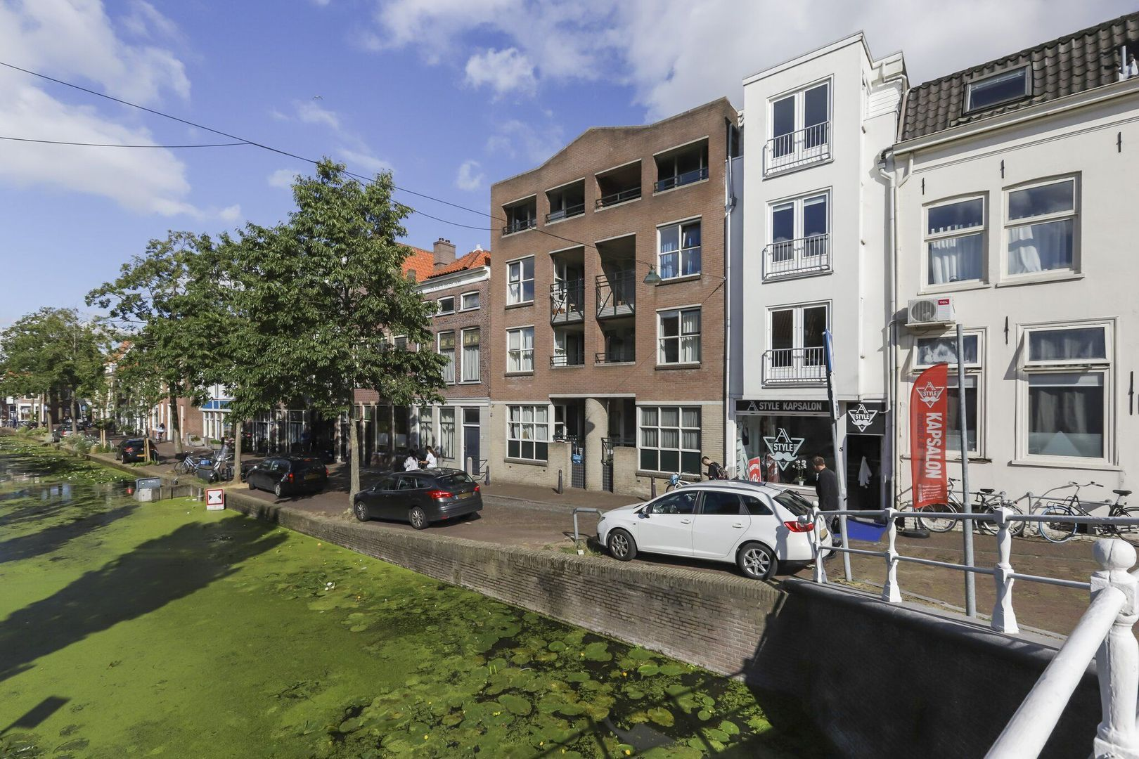 Zuidwal 3, Delft foto-0