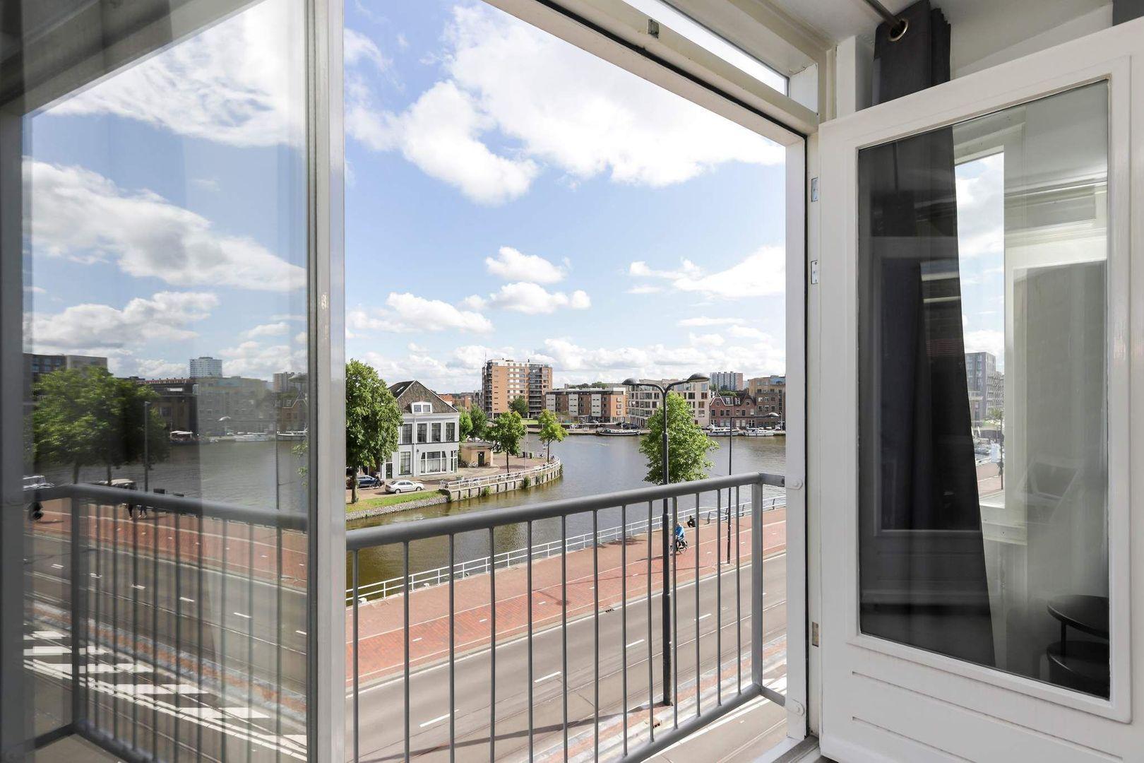 Zuidwal 3, Delft foto-18