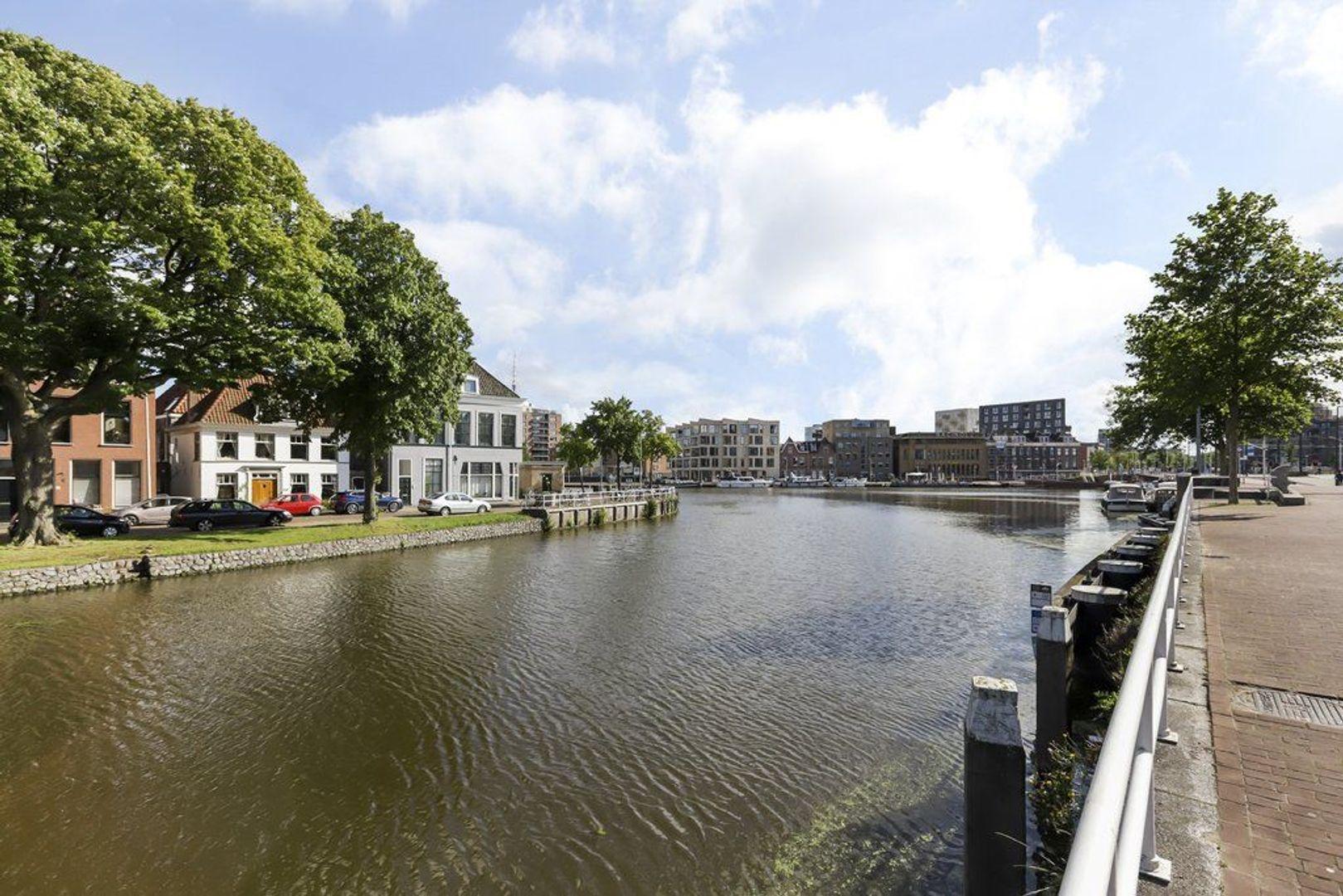 Zuidwal 3, Delft foto-26