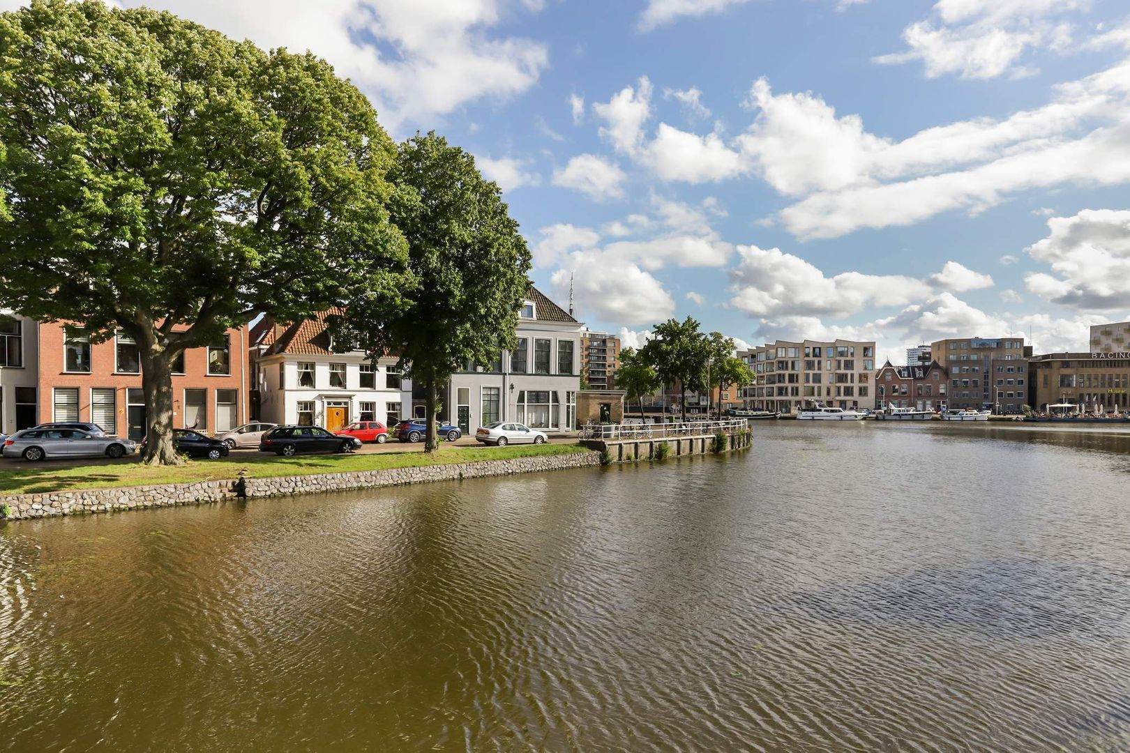 Zuidwal 3, Delft foto-27