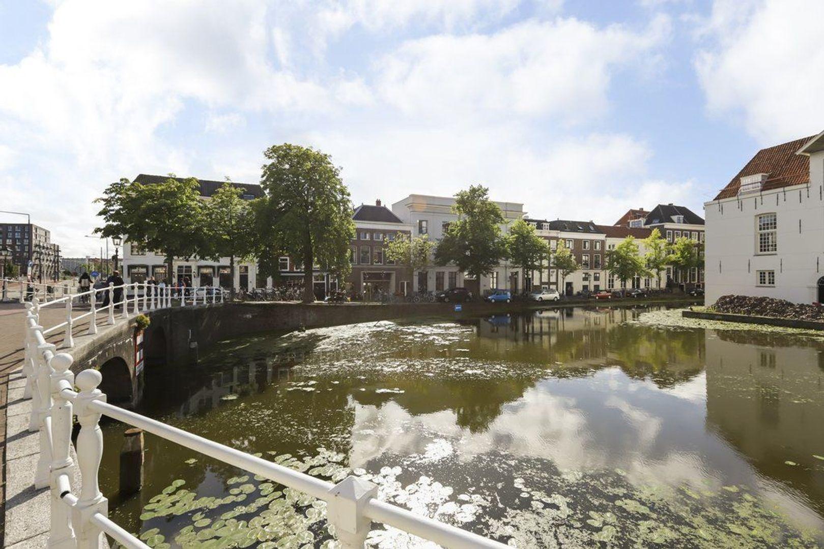 Zuidwal 3, Delft foto-28