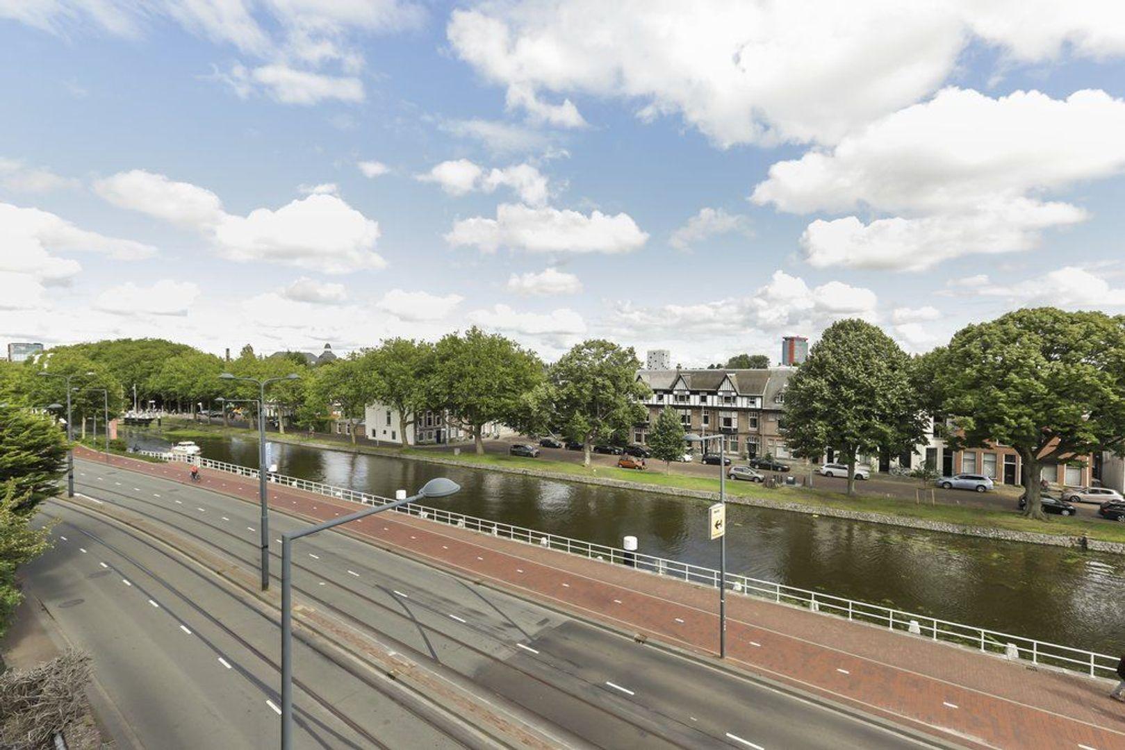 Zuidwal 3, Delft foto-23