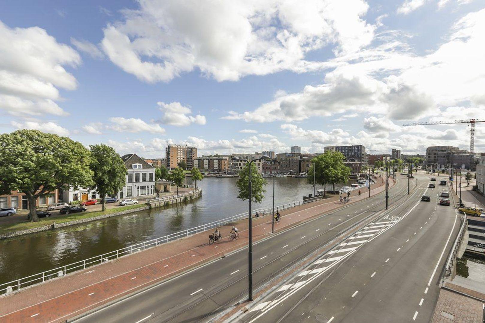 Zuidwal 3, Delft foto-20