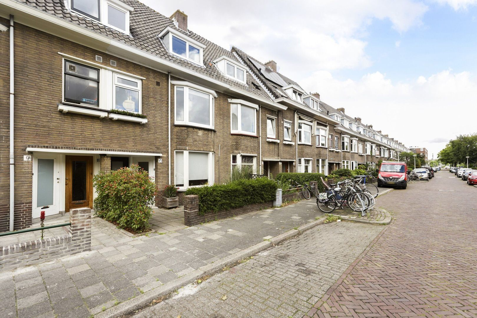 Ternatestraat 13, Delft foto-1