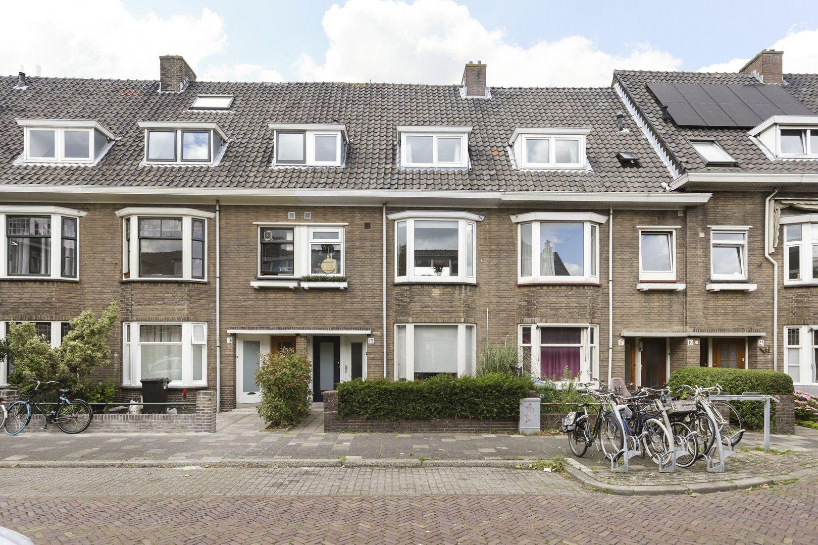 Ternatestraat 13, Delft foto-0