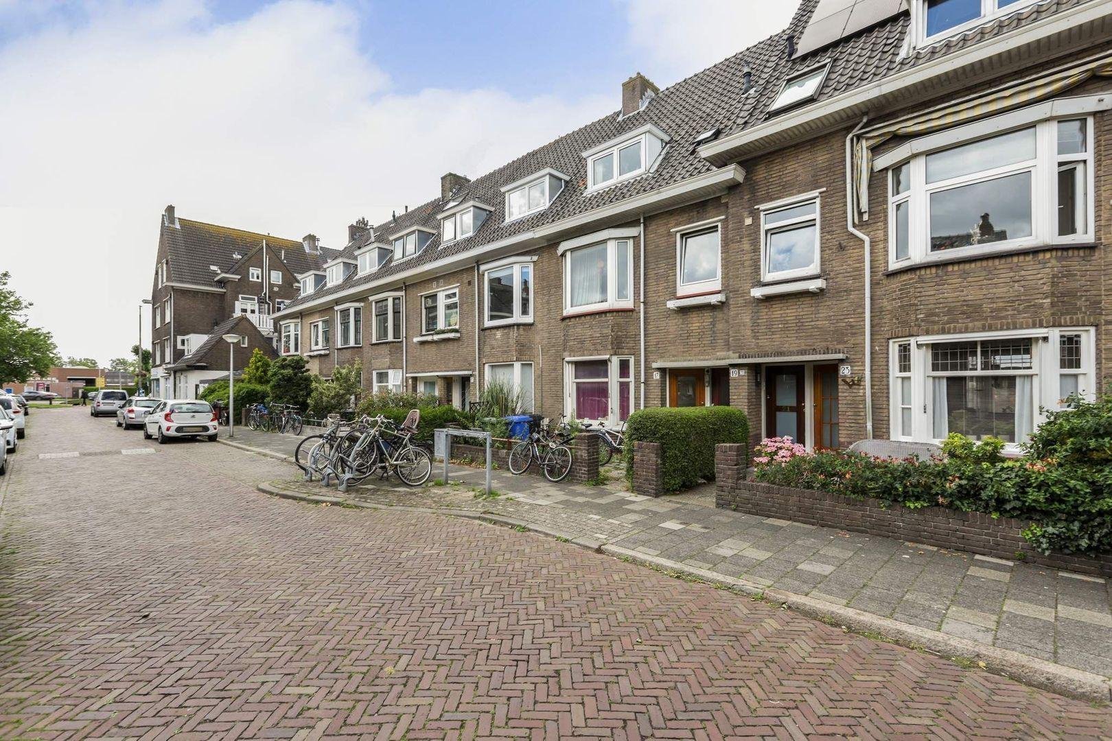 Ternatestraat 13, Delft foto-2