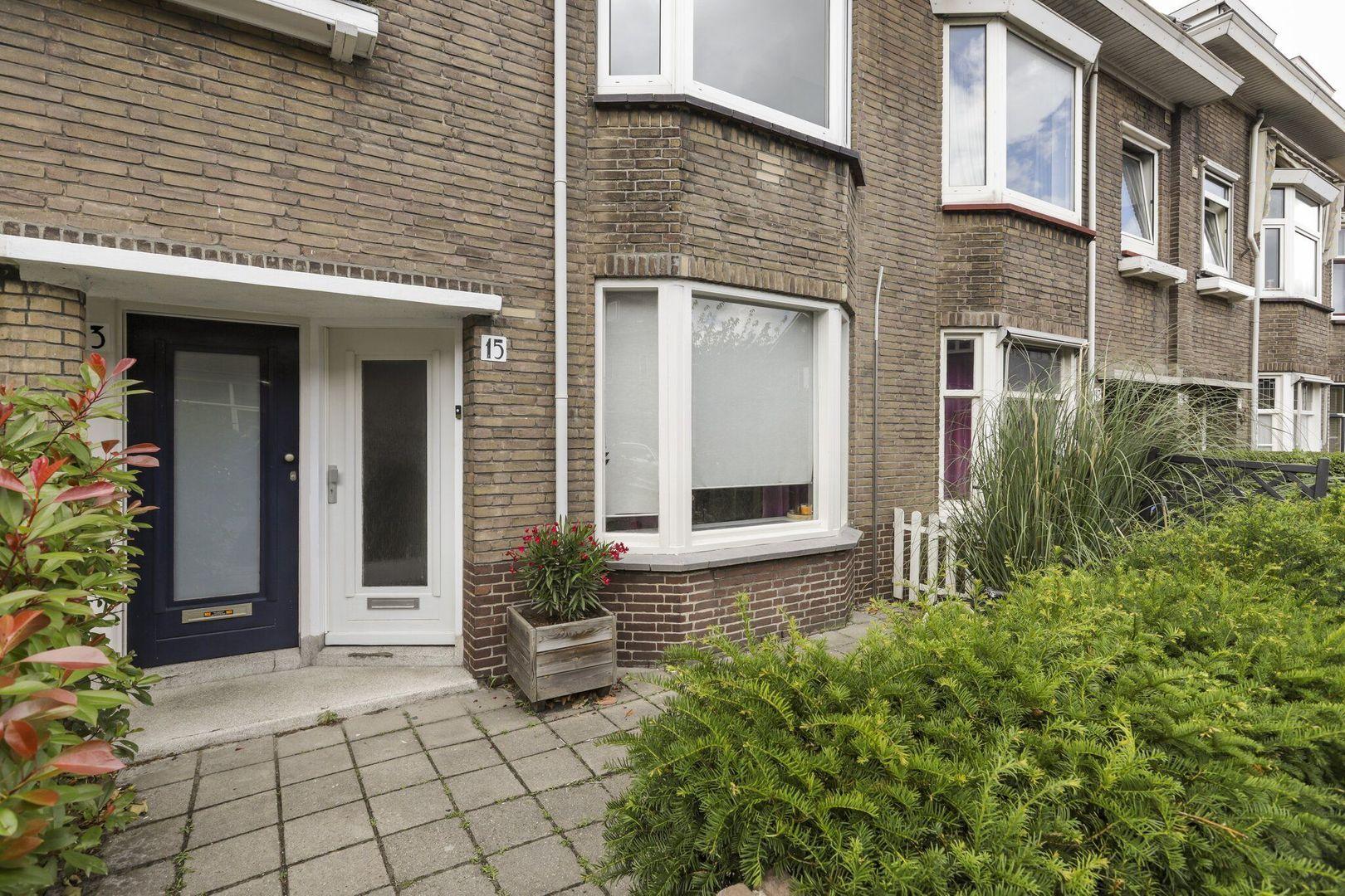 Ternatestraat 13, Delft foto-3