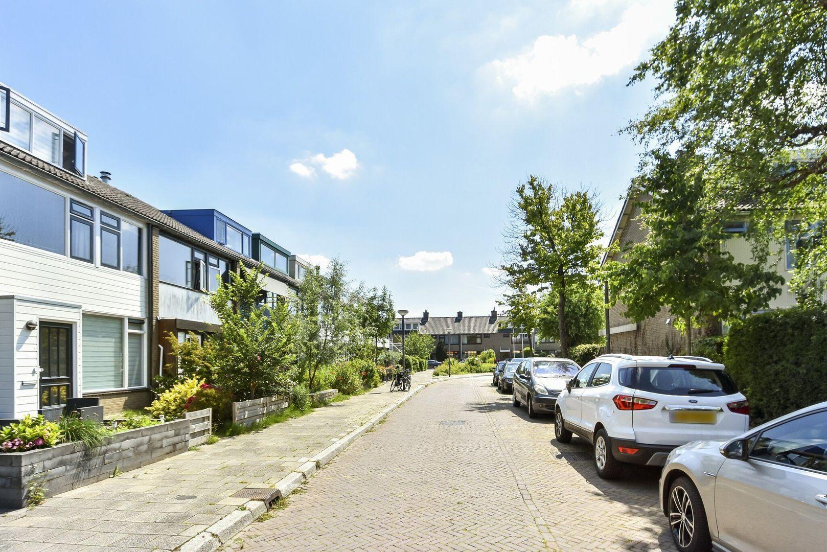 Van der Kamlaan 13, Delft foto-36
