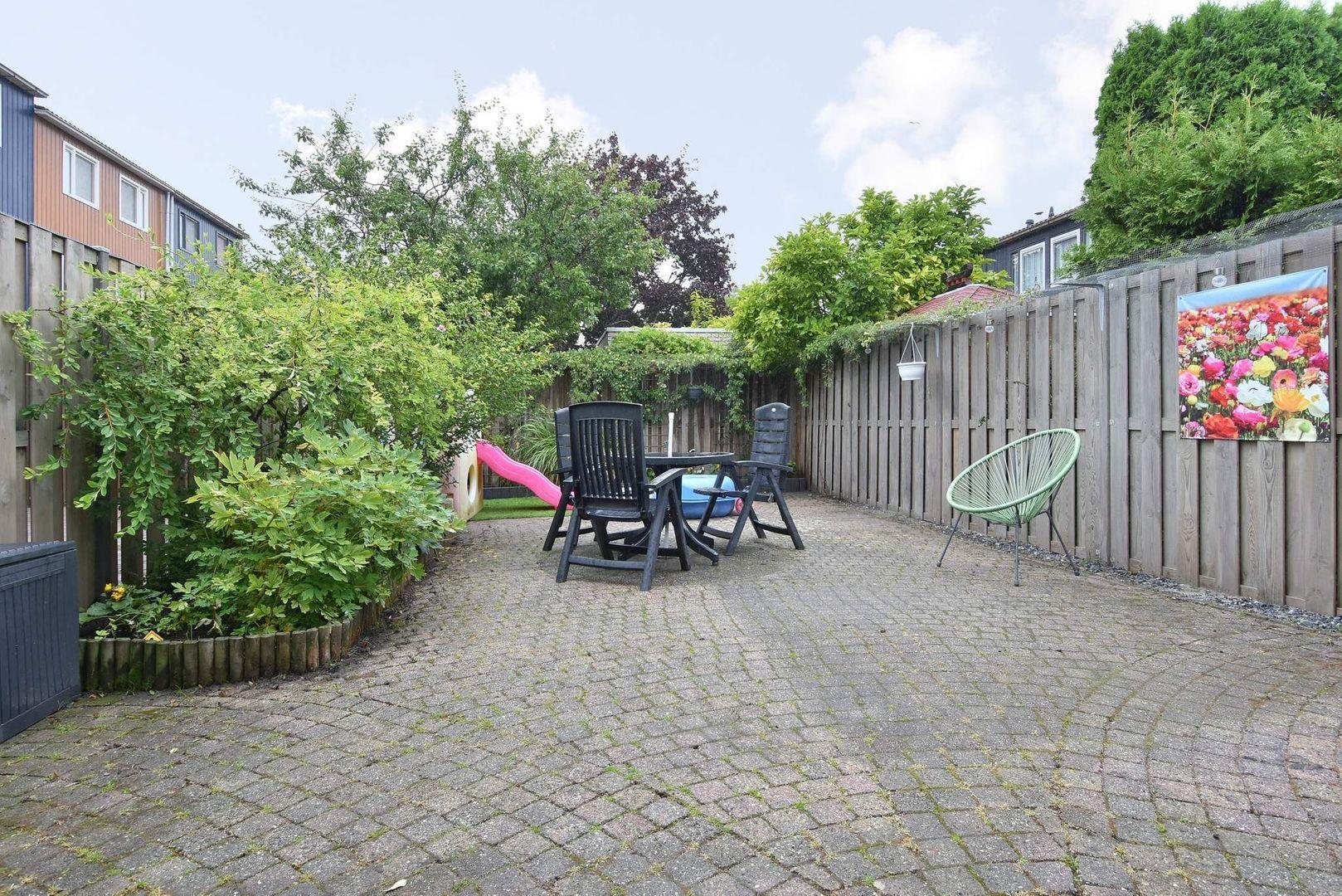 Meerkoetlaan 6, Delft foto-11