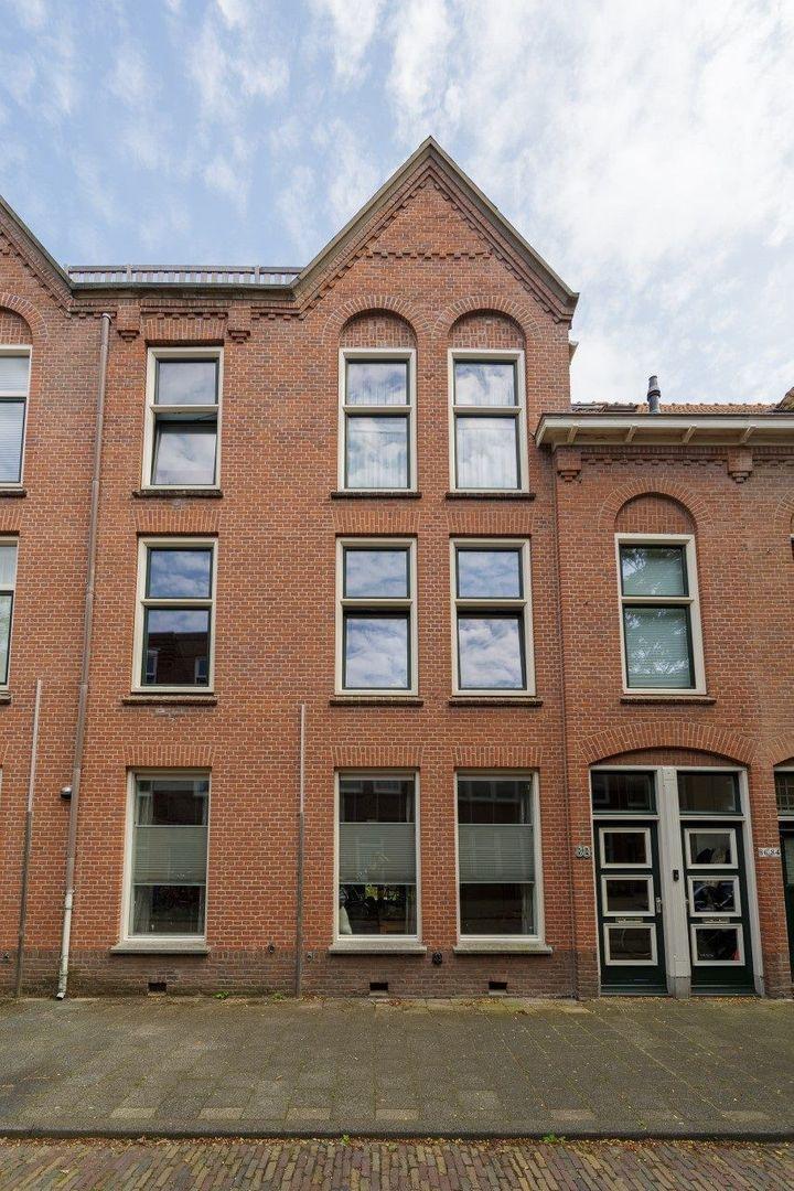 Cornelis Trompstraat 88, Delft foto-63