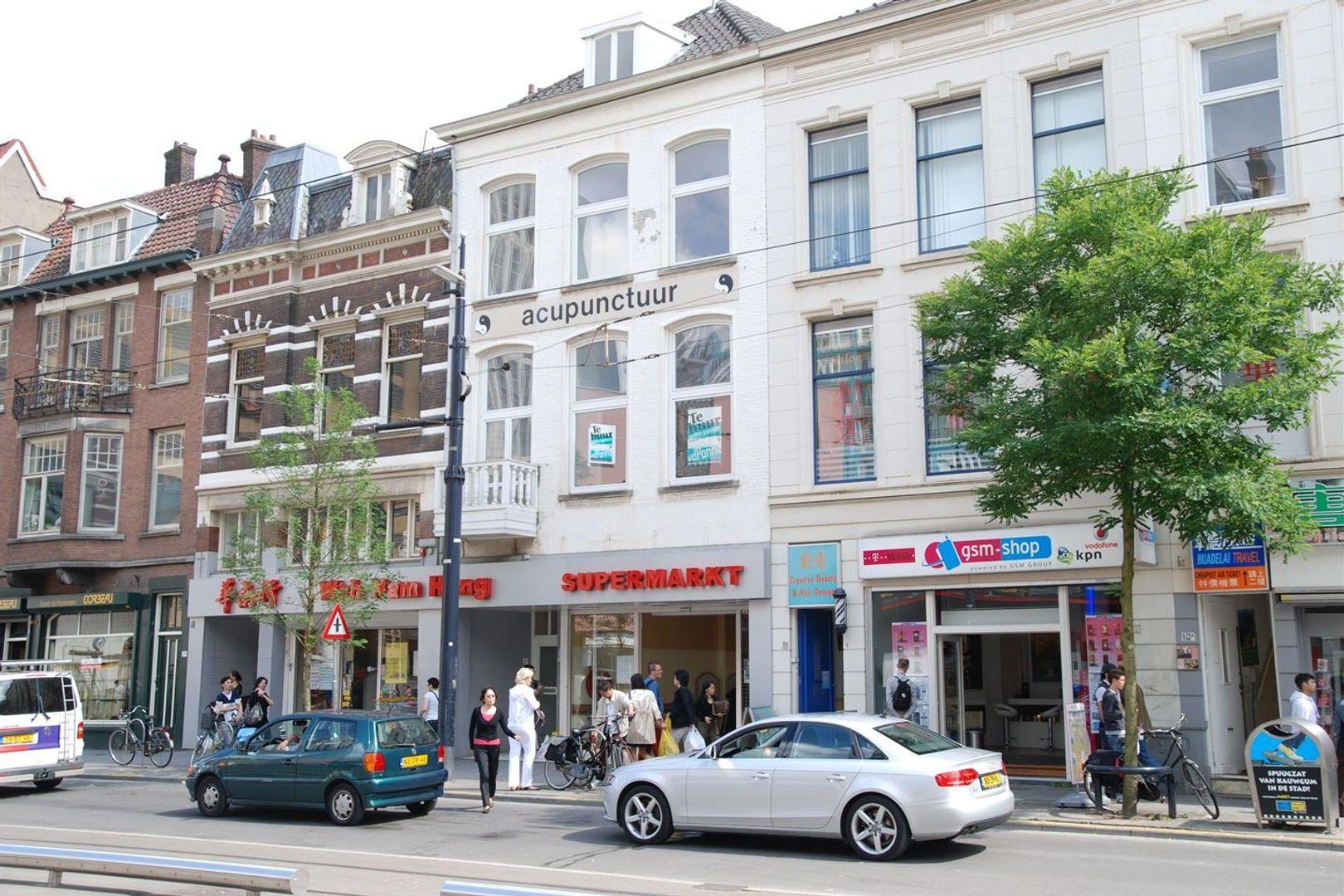 West-Kruiskade 6 a, Rotterdam foto-0