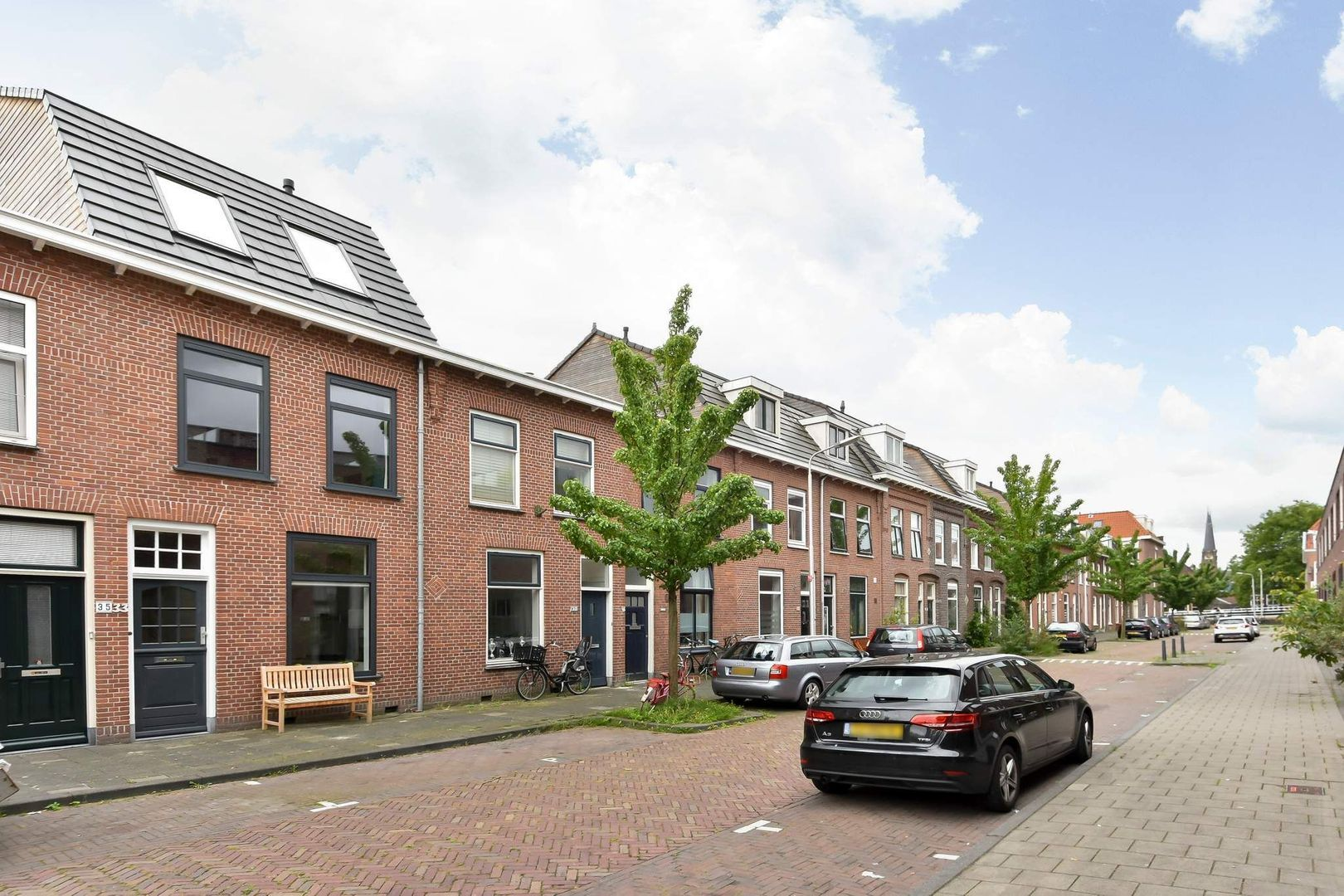 De Genestetstraat 33, Delft foto-1