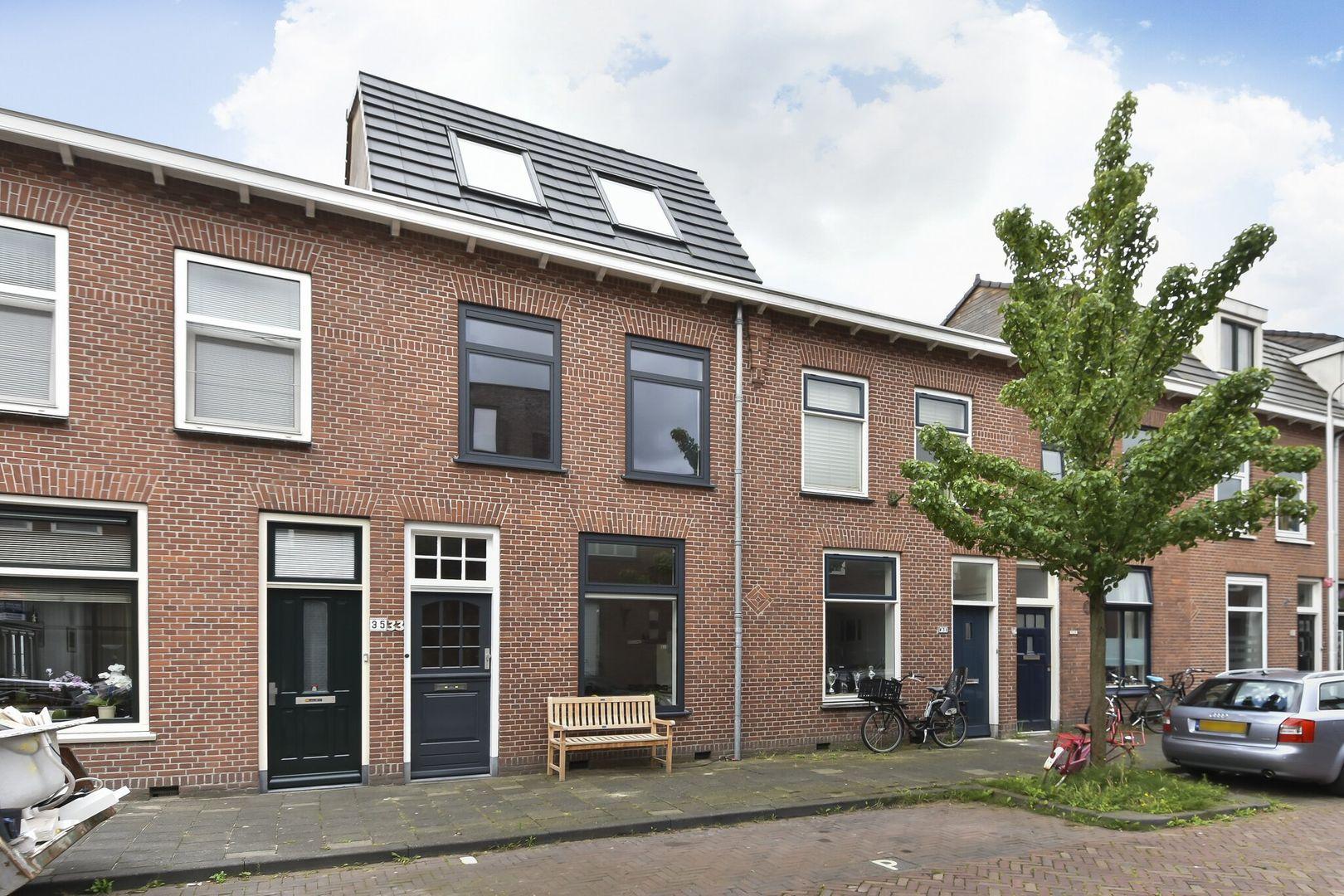 De Genestetstraat 33, Delft foto-2
