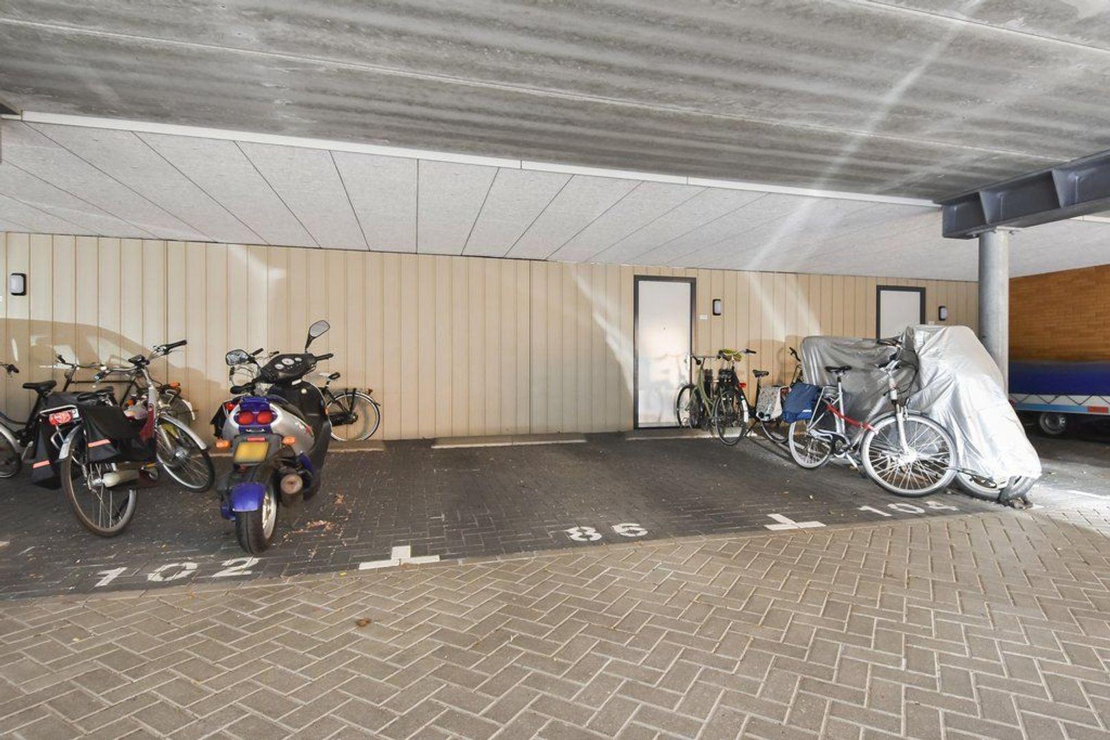 Glenn Millerstraat 86, Delft foto-29