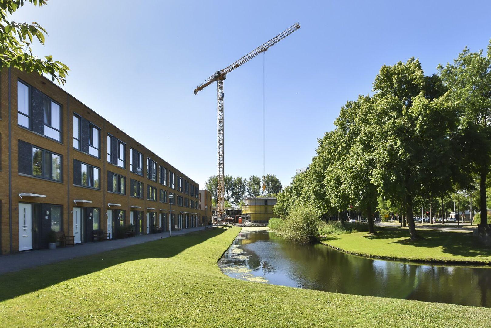 Glenn Millerstraat 86, Delft foto-32