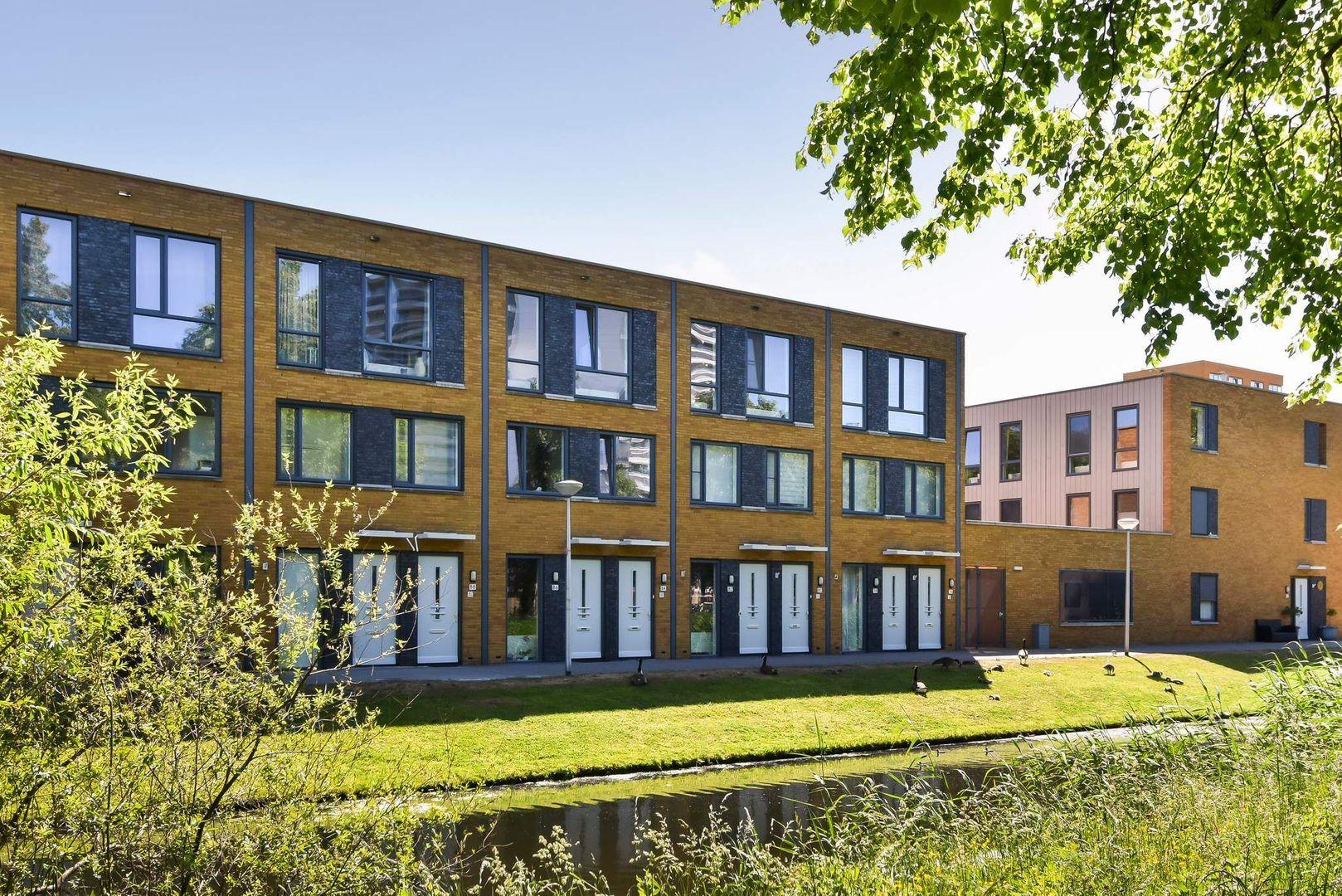 Glenn Millerstraat 86, Delft foto-31