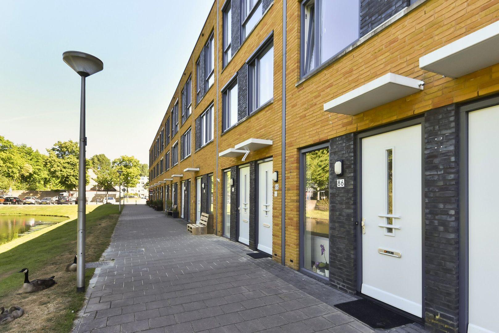 Glenn Millerstraat 86, Delft foto-2