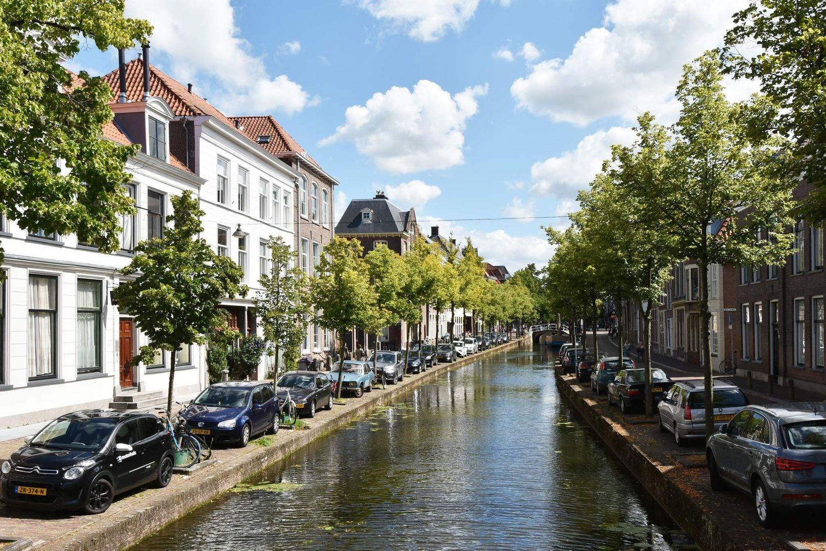Voorstraat 36, Delft foto-1