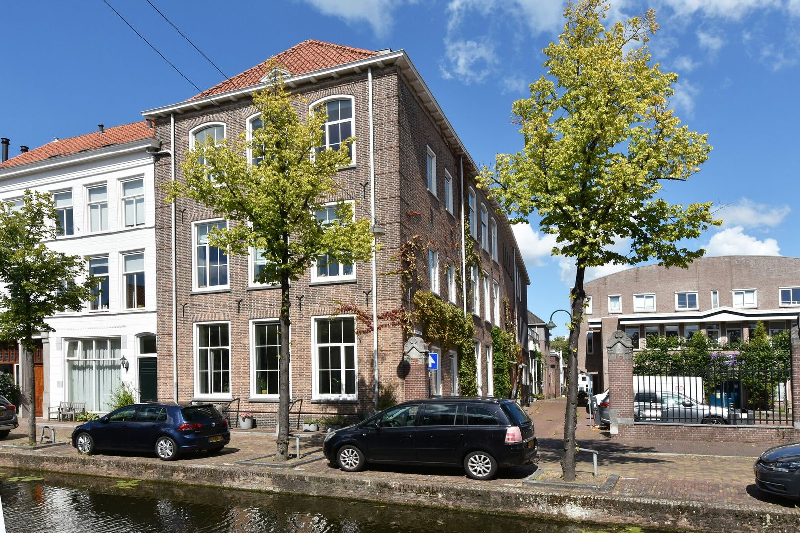 Voorstraat 36, Delft foto-0