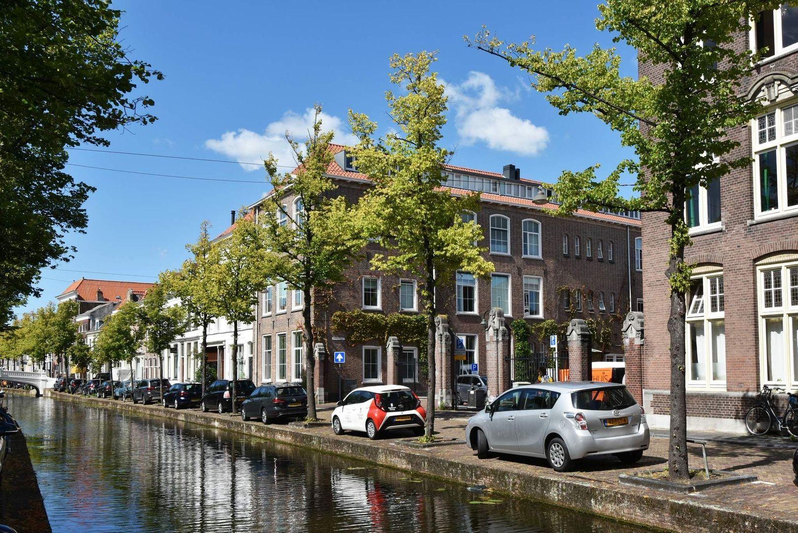 Voorstraat 36, Delft foto-2