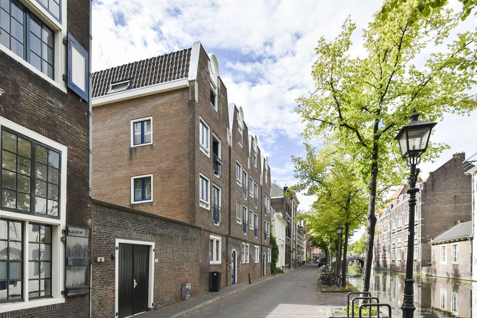 Oude Delft 41 b, Delft foto-1