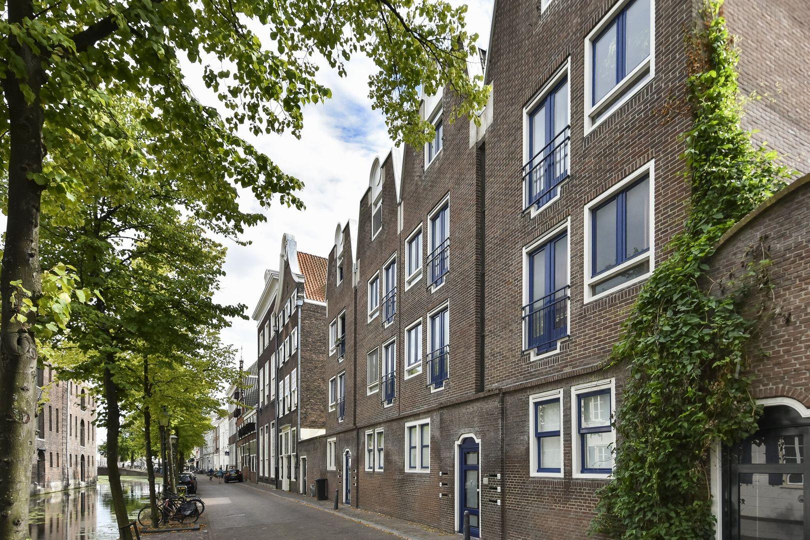 Oude Delft 41 b, Delft foto-0