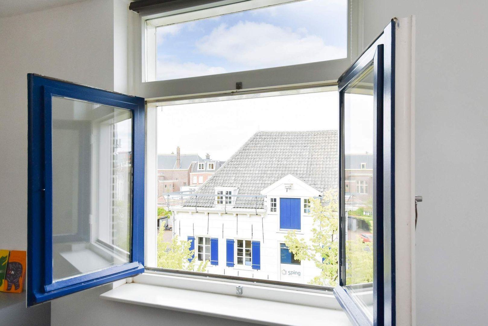 Oude Delft 41 b, Delft foto-25
