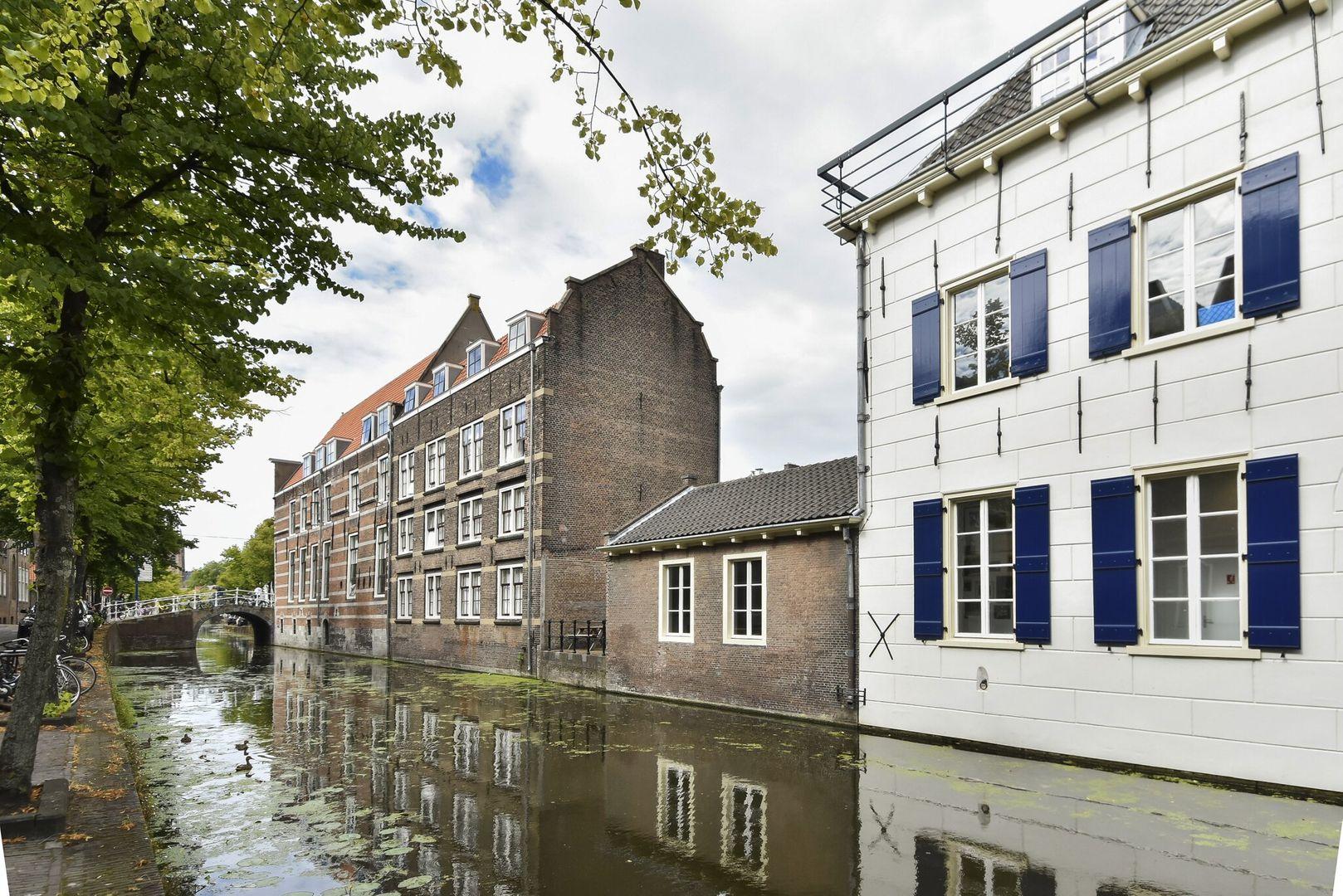 Oude Delft 41 b, Delft foto-36