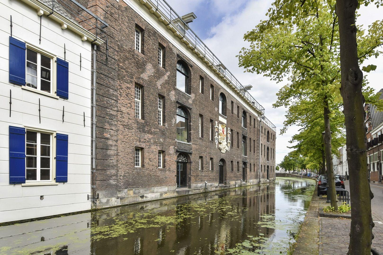 Oude Delft 41 b, Delft foto-37