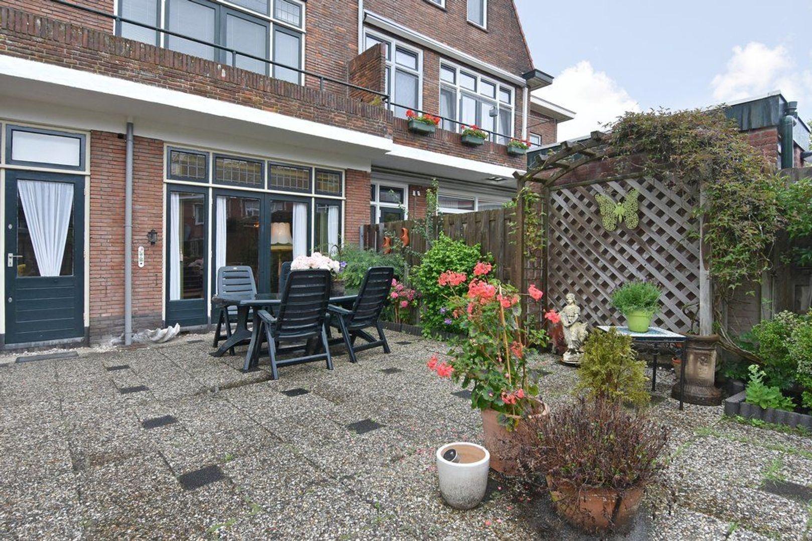 Westplantsoen 164, Delft foto-21