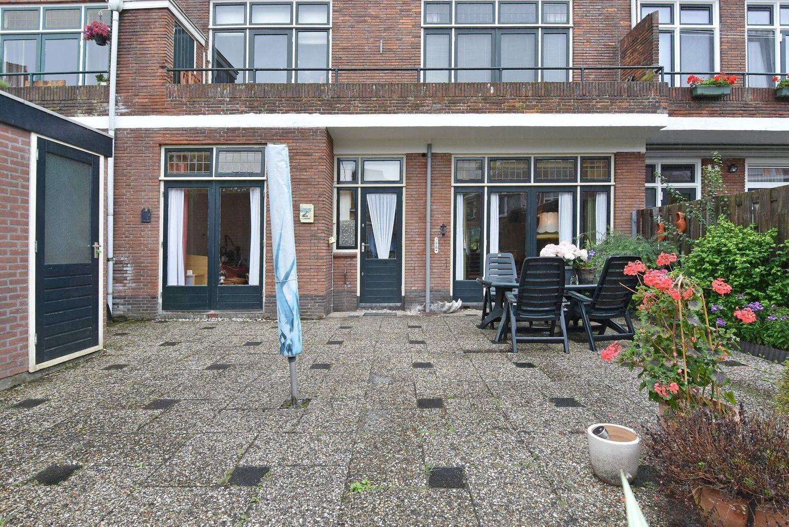 Westplantsoen 164, Delft foto-18