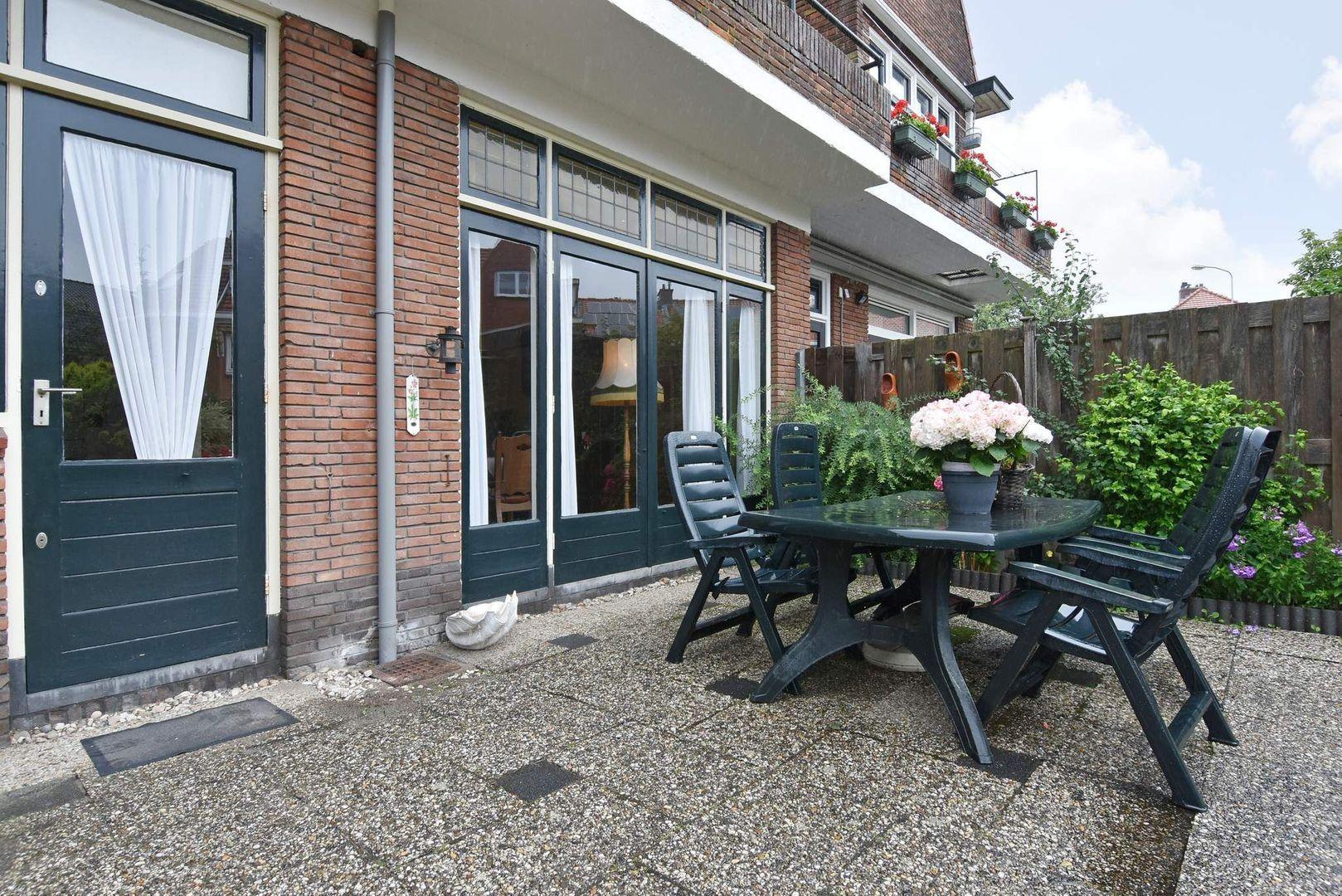Westplantsoen 164, Delft foto-22