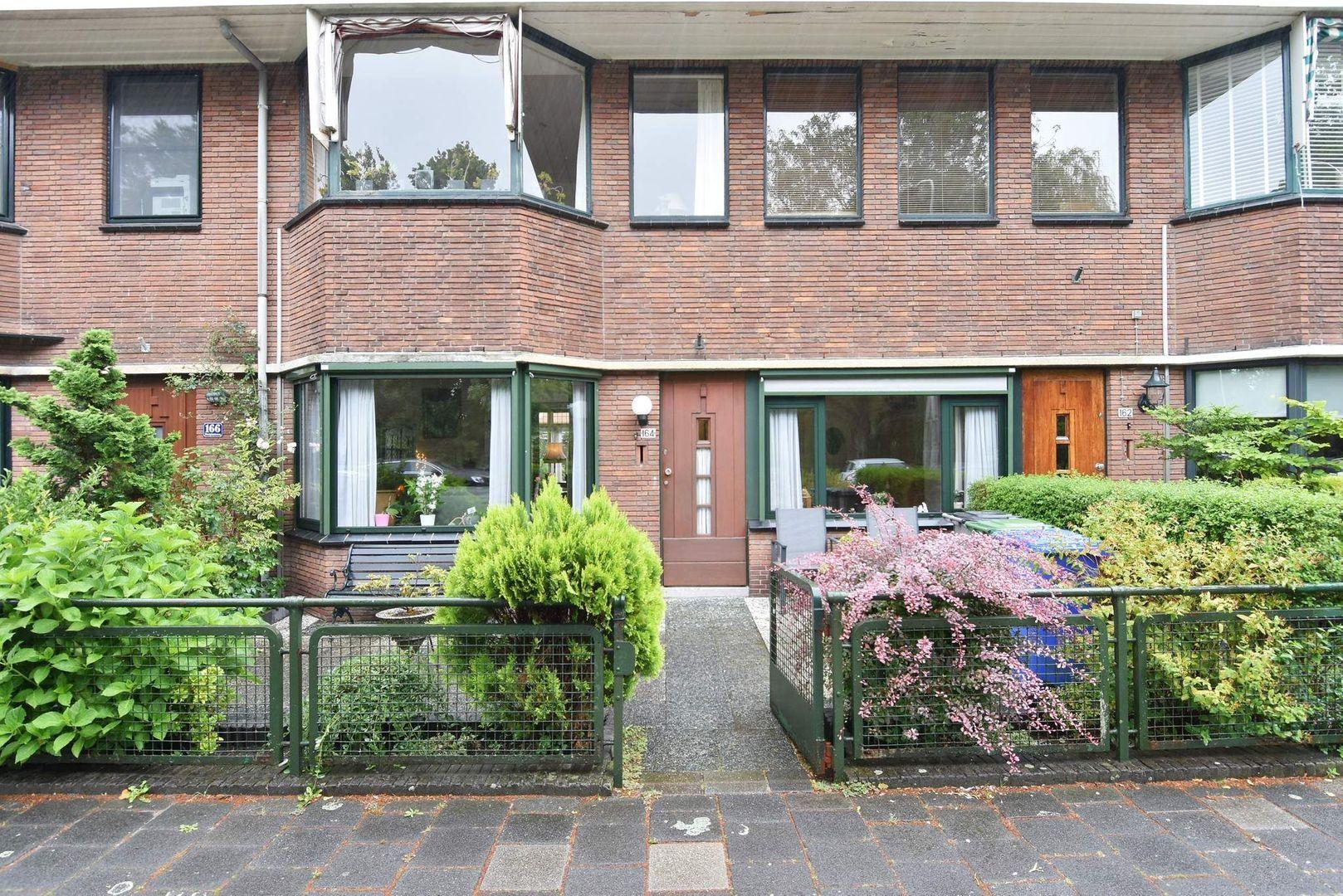 Westplantsoen 164, Delft foto-1