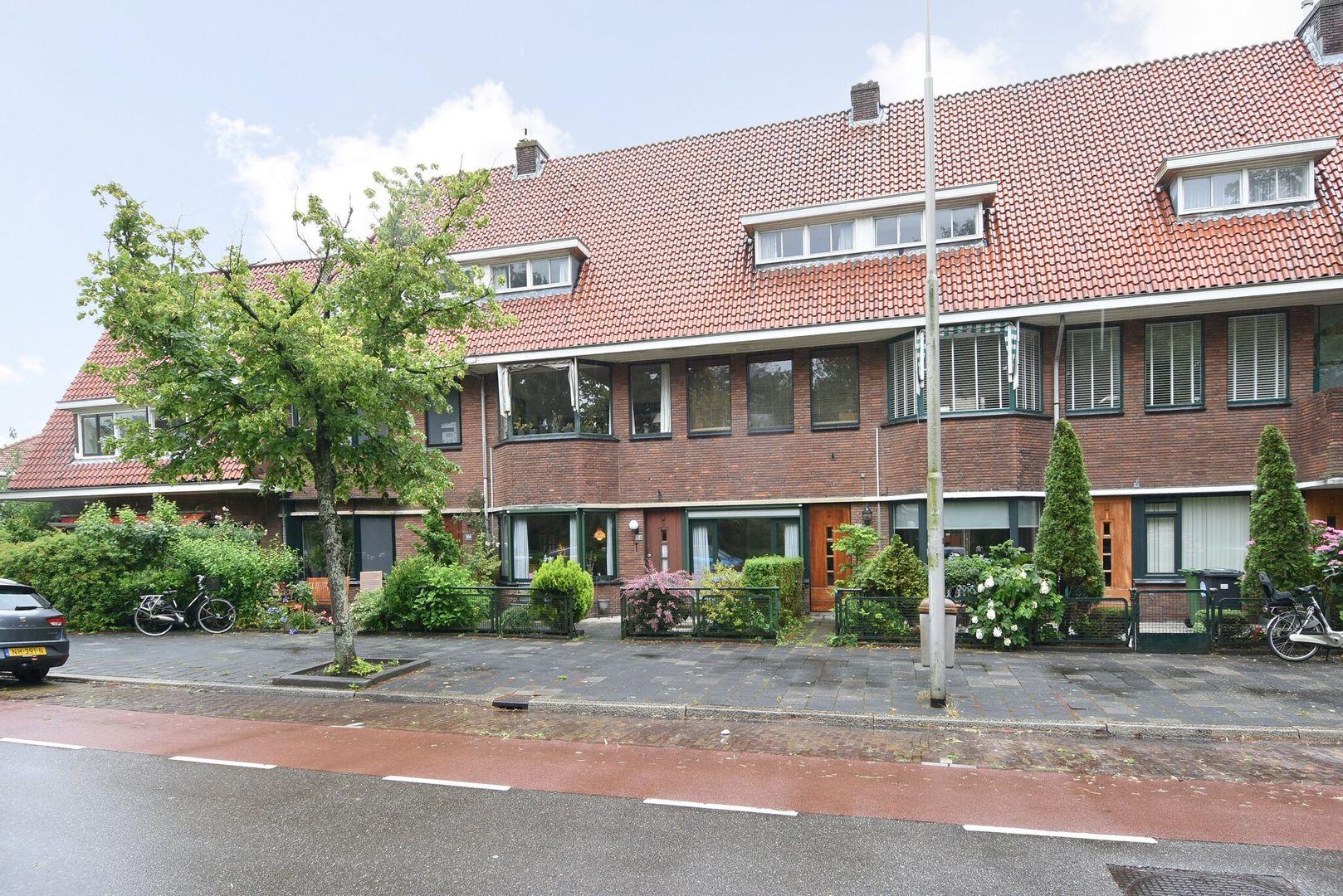 Westplantsoen 164, Delft foto-0